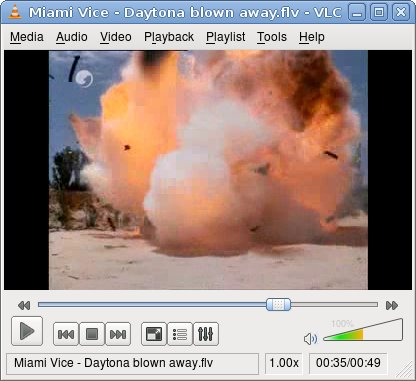 VideoLAN (VLC) media player - You're simply the best