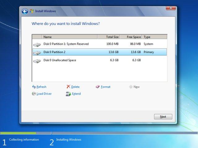Paso a Paso Formatea tu PC Windows7