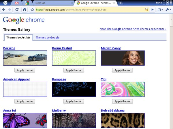 Google Chrome OS - Is this the future?