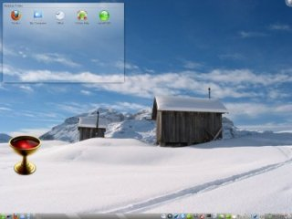 openSUSE 11.2