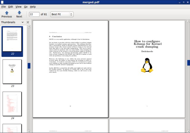 linux tool to merge pdf files