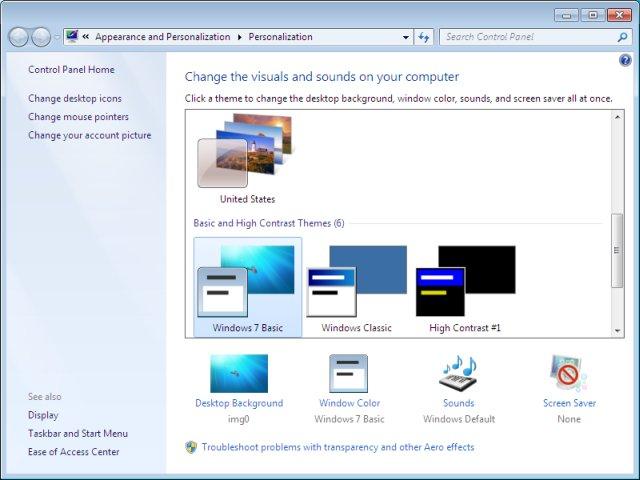 Customize Your Windows 7 Desktop Full Tutorial