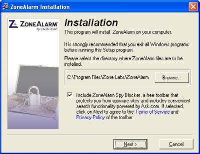 how to uninstall ask toolbar error 1316