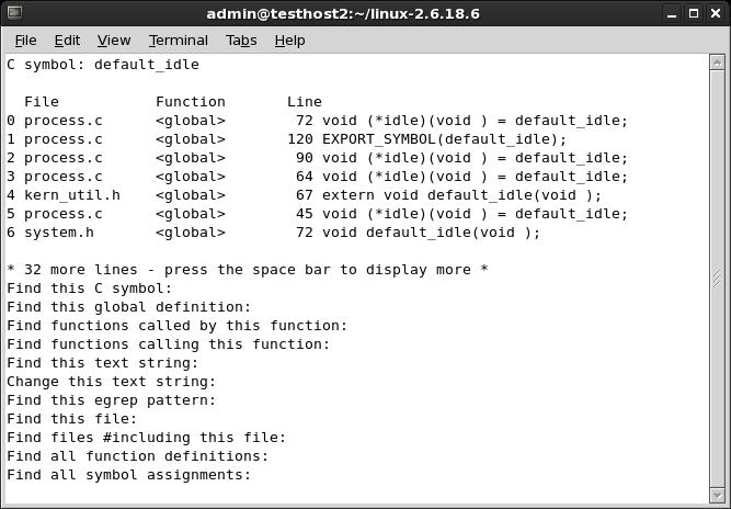 Analyzing Linux Kernel Crash Dumps With Crash The One Tutorial