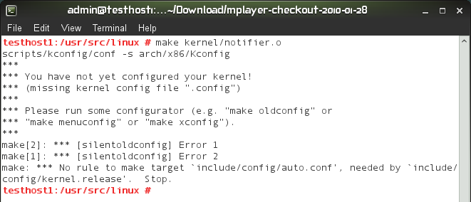 Analyzing Linux kernel crash dumps with crash - The one tutorial