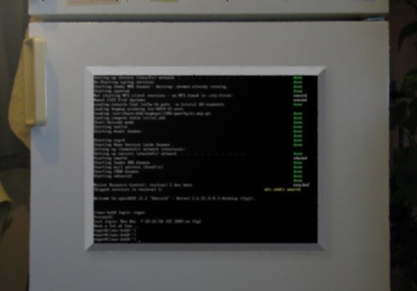 how to run a makefile in linux terminal