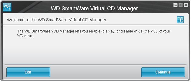 How to remove hidden Virtual CD (VCD) partitions on your
