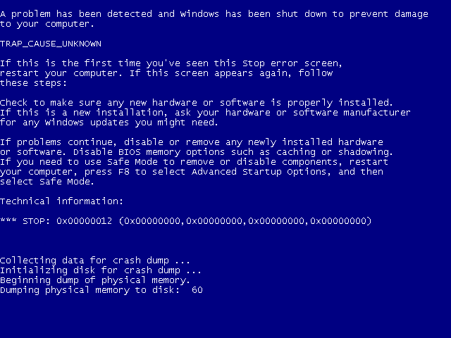 Windows BSOD analysis - A thorough usage guide