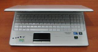 My new new laptop!