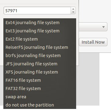 Filesystems