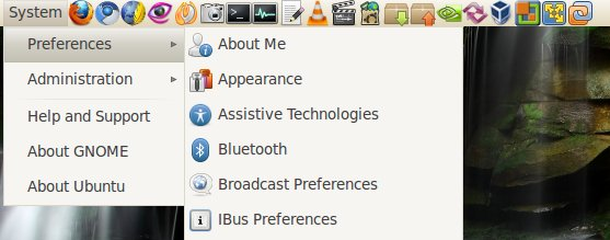 Assistive technologies in Linux - Orca