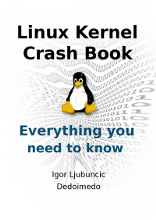 Linux Crash Kernel Book