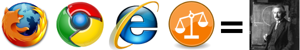 Browser rivalry