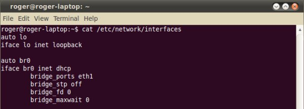 How to setup bridged networking in KVM - Tutorial