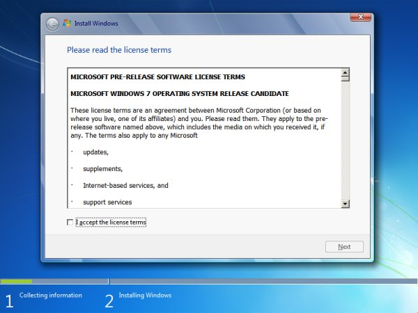 No one cares about license agreements – Sample Software License Agreement Template