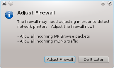 Firewall nonsense