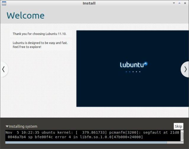 Lubuntu 11 10 review - Alternative to Unity?