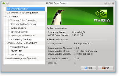 How to install the Nvidia proprietary driver in openSUSE