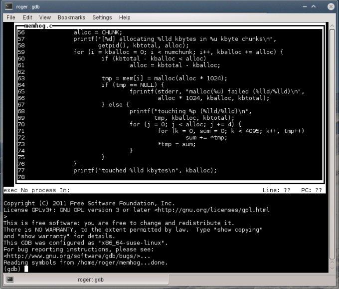Linux Cool Hacks Compilation 4