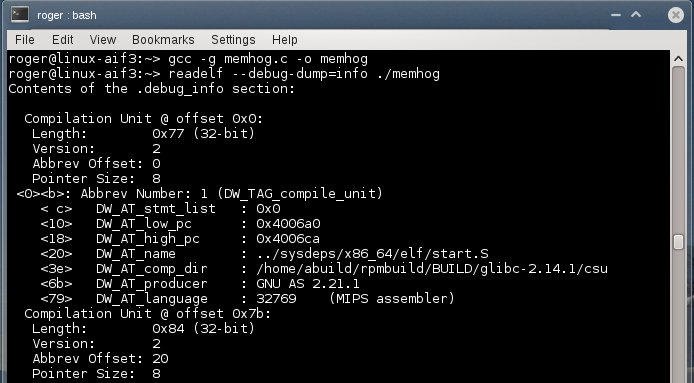 Linux cool hacks - Compilation 4