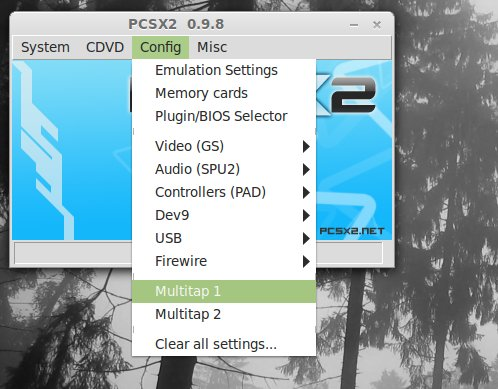 Libusb pcsx2 dualshock 3 download
