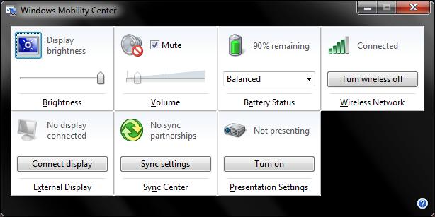 Windows 7 tweaks - Let's have 'em!