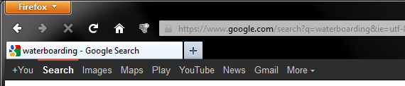 HTTPS on Google