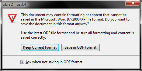 Libre Office Vs Wordperfect