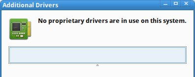 Drivers utility