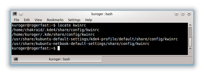 Kwinrc file location