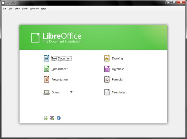 LibreOffice 4 review - Getting better but