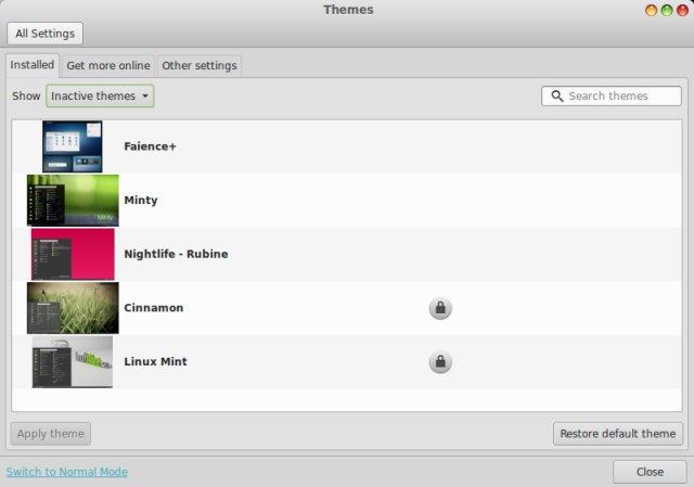 Linux Mint 15 Olivia Cinnamon review - Fantastic