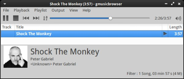 Music, MP3 playback
