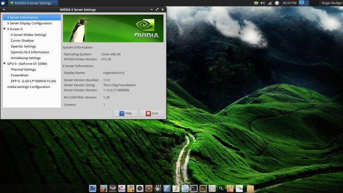How to install Nvidia drivers in Ubuntu 13 04