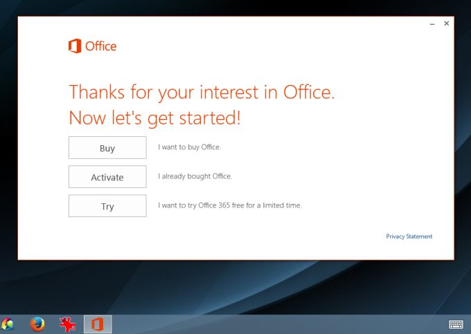 Office 365, joke