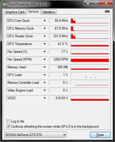 Nvidia Display Driver Crashing