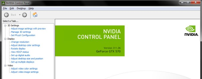 Nvidia driver causes system to freeze or crash - Read