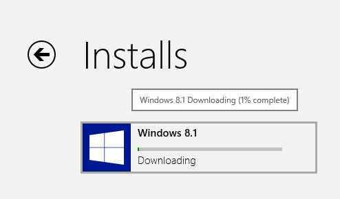 Downloading, more