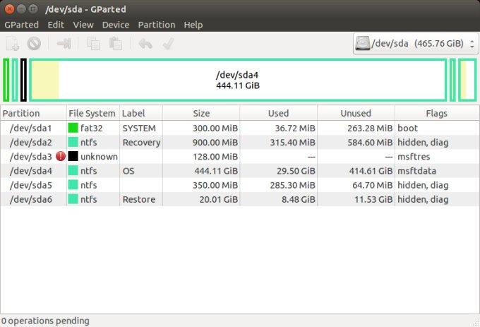 Dual boot: Windows 8 + Ubuntu 14 04