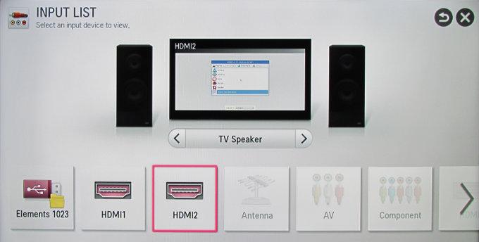 dumb user smart tv lg 42ln570 review rh dedoimedo com Who Makes LG Televisions LG Television Problems
