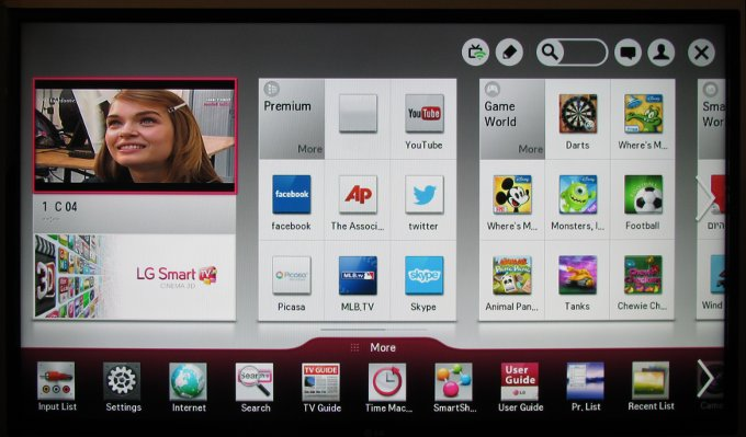 Dumb User Smart Tv Lg 42ln570 Review