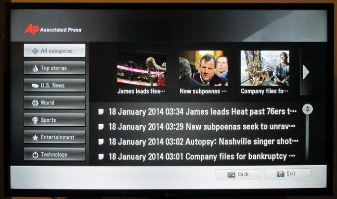 Dumb user, Smart TV - LG 42LN570 review