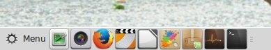 Faenza Firefox icon