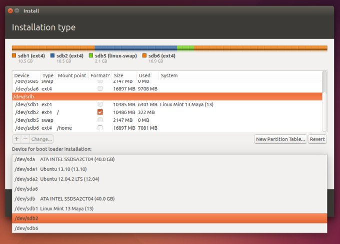 How to install ubuntu 12. 04 from usb drive | sudobits – free and.