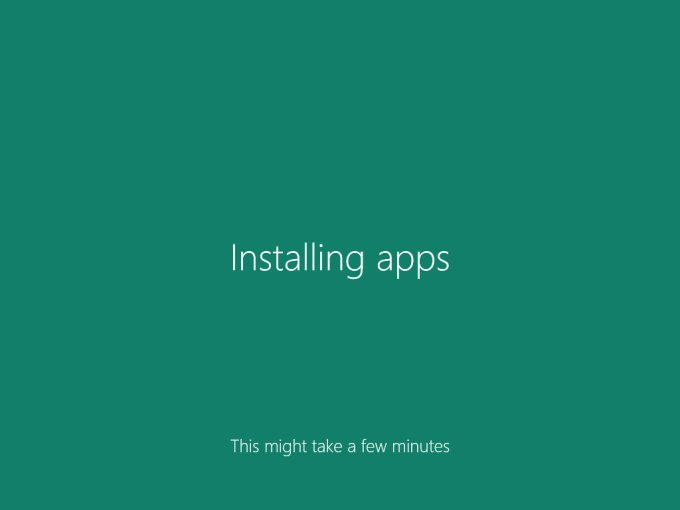 Installing apps