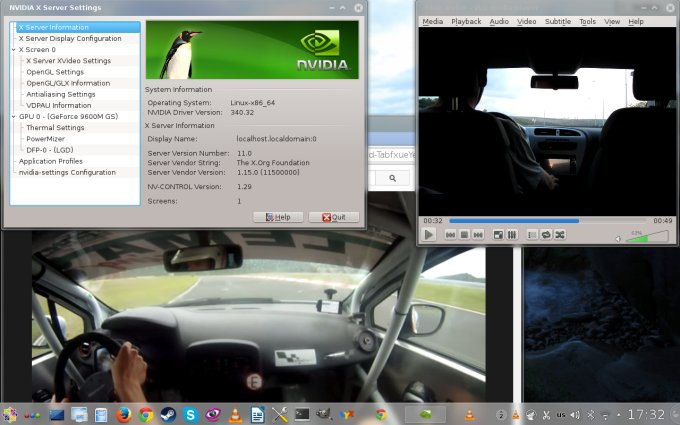 How to install Nvidia drivers in CentOS 7 - Tutorial