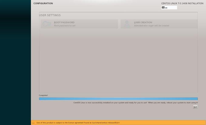 Dual boot: Windows 7 and CentOS 7 - Tutorial
