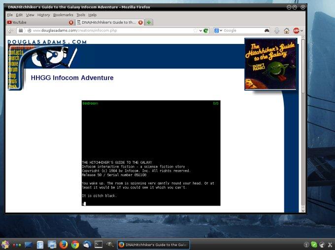 CentOS 7 - The perfect desktop guide
