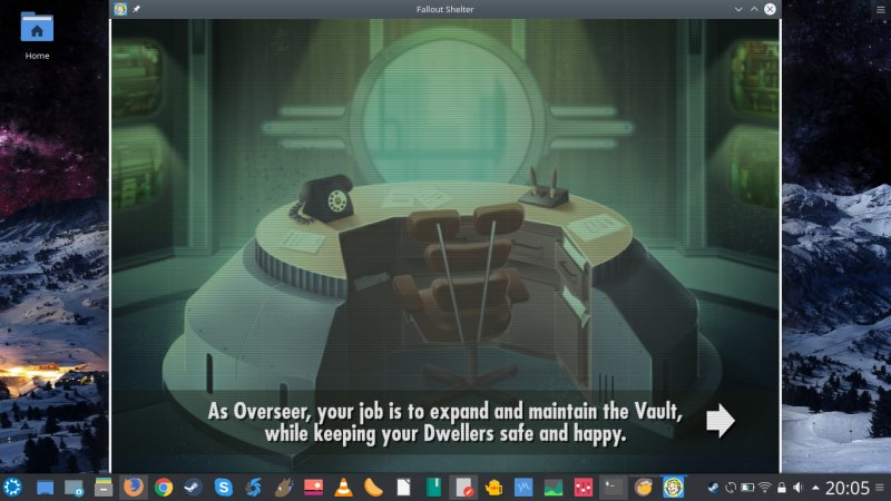 Lutris is an excellent gaming platform!