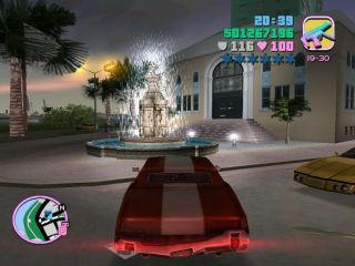 GTA Vice City - Satisfaction Galore